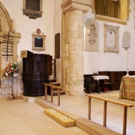 St Nicholas'