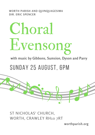 Aug_Evensong
